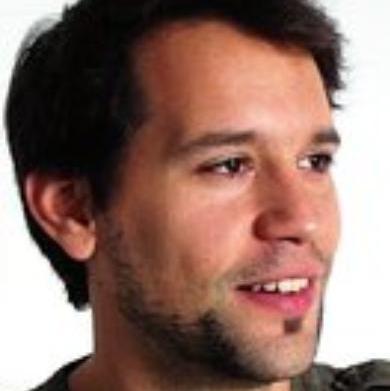 Bild von Ass.Prof. DI Dr.rer.nat. Franz Zotter